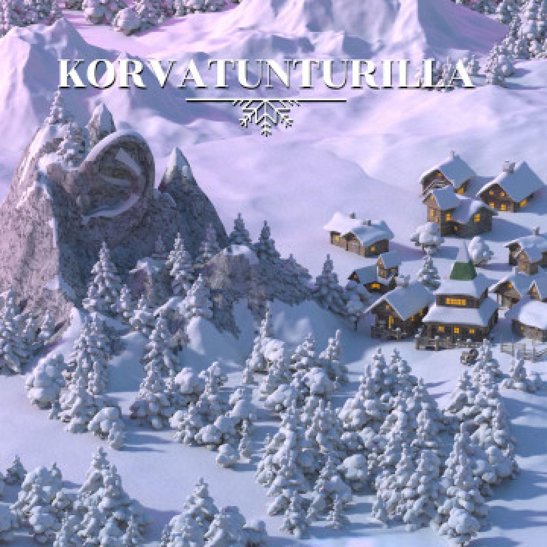 Joulupukin Koti