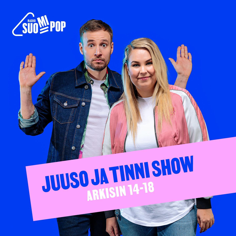 Juuso Ja Tinni