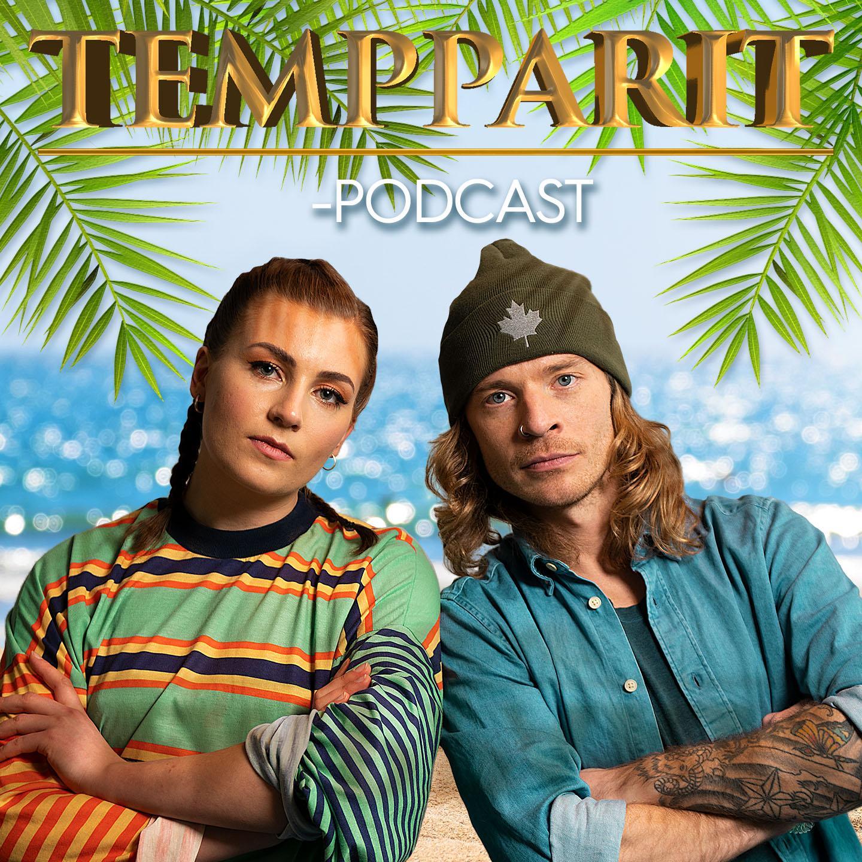 Tempparit-podcast - Ennakko: Sinkkujen esittely | Supla