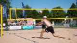 Beach Volleyn SM: Tampere