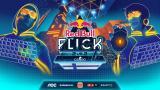 Esports: Red Bull Flick kevätkarsintojen finaalin 1. päivä
