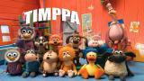 1 - Timppa muusikkona