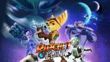Elokuva: Ratchet and Clank(Paramount+)