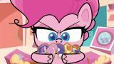16 - Pipariponit / Pinkie valokeilassa