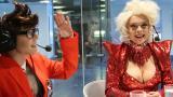 Dragartisti Sheila ei lähde Talenttiin perinteisellä dragshowlla!