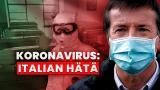 Koronavirus: Italian hätä