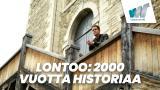 Lontoo: 2000 vuotta historiaa