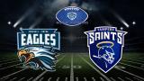 Eagles - Saints
