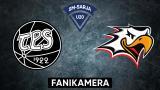 TPS - Sport, Fanikamera