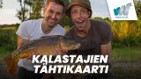 Kalastajien tähtikaarti