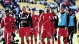 17 - Peru viimeksi MM-kisoissa 80-luvulla