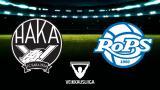 FC Haka - RoPS