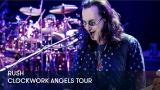 1 - Rush - Clockwork Angels Tour