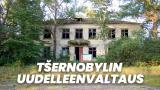 Tsernobylin uudelleenvaltaus