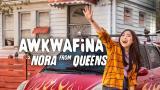 Awkwafina on Nora lähiöstä (Paramount+)