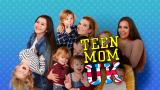 1 - Teen Mom UK