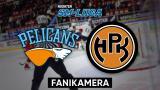 Pelicans - HPK, Fanikamera