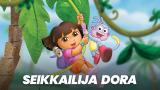 Seikkailija Dora(Paramount+)