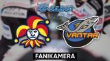 Jokerit - K-Vantaa, Fanikamera
