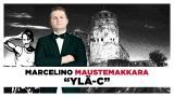 """Marcelino Maustemakkara - Ylä-C"""""""