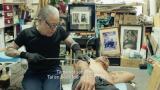 Arman tatuoidaan Japanissa äärimmäisen kivuliaalla menetelmällä – kysyy maassa syvästi vaietuista mafiasta
