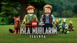 LEGO Jurassic World: Isla Nublarin legenda
