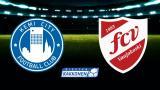 Kemi City FC - FC Vaajakoski, Fanikamera