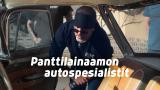 Panttilainaamon autospesialistit