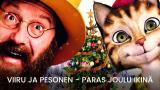 Viiru ja Pesonen - paras joulu ikinä (S)