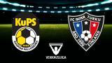KuPS - FC Inter