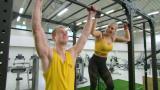 """Lahtelainen sporttipari Mira, 25, ja Valto, 26, ovat seurustelleet lähes neljä vuotta – """"Meillä on tosi paljon menetettävää"""""""