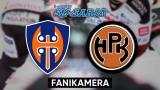 Tappara - HPK, Fanikamera