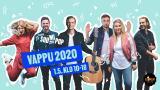 Suomipopin vappu 2020