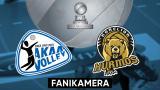 Akaa-Volley - Karelian Hurmos, Fanikamera