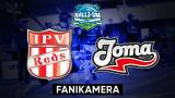 IPV - JoMa, miehet Fanikamera
