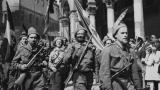 6 - Tutkija ja taistelu Kreikan puolesta