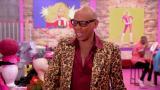 3 - Huippu- drag queen haussa