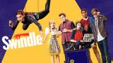 Swindle(Paramount+)