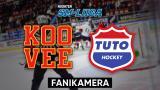 KOOVEE - TUTO Hockey, Fanikamera