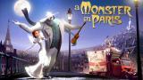 Elokuva: Kaunotar ja Monsteri - Seikkailu Pariisissa(Paramount+)