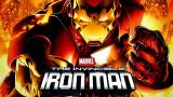 Marvel: The Invincible Iron Man (12)