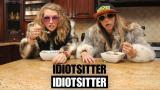Idiotsitter (Paramount+)
