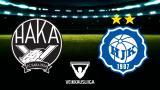 FC Haka - HJK