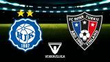 HJK - FC Inter