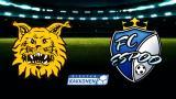 Ilves/2 - FC Espoo, Fanikamera