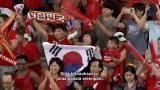 7 - Etelä-Korea janoaa menestystä
