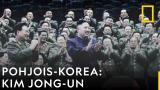 Pohjois-Korea: Kim Jong-unin epävirallinen elämäkerta