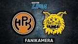 HPK - Ilves, Fanikamera