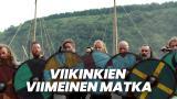 Viikinkien viimeinen matka