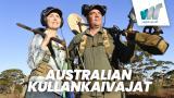 Australian kullankaivajat